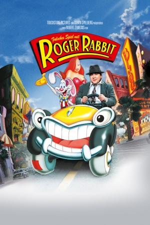 Who Framed Roger Rabbit 800x1200
