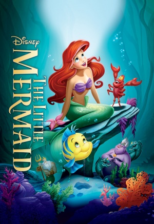 The Little Mermaid 1000x1458