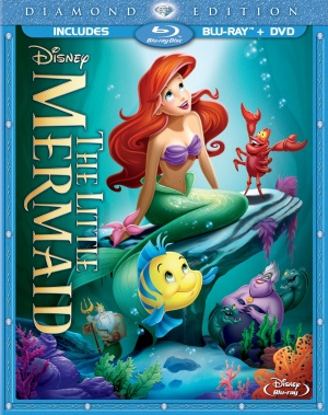 The Little Mermaid 1597x2020