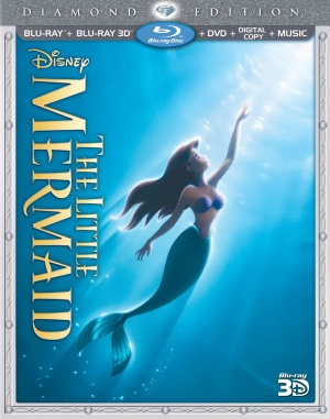 The Little Mermaid 1593x2021