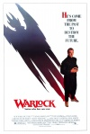Warlock poster