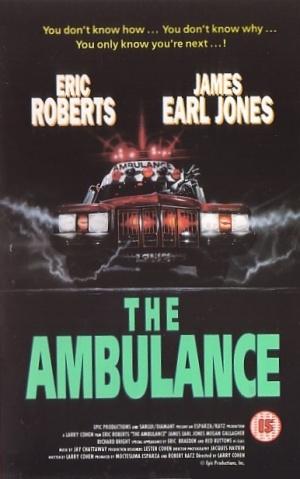 The Ambulance 386x616