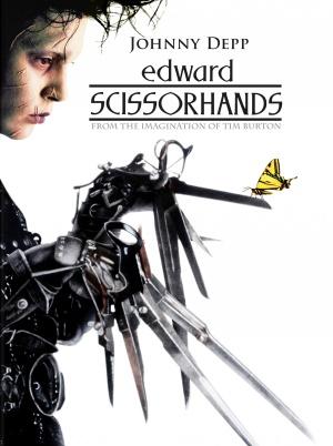 Edward Scissorhands 3732x5000