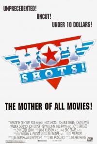 Hot Shots! - Die Mutter aller Filme poster