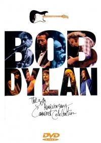 Bob Dylan: 30th Anniversary Concert Celebration poster