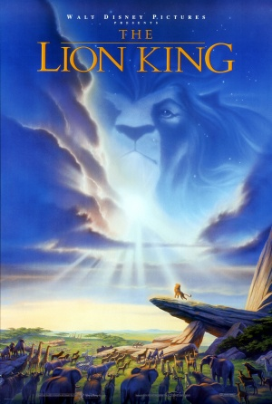 The Lion King 3364x5000