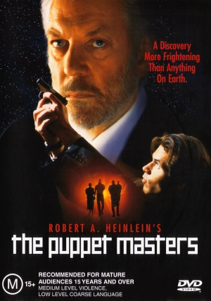 The Puppet Masters 1528x2175