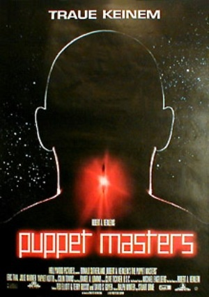 The Puppet Masters 300x427