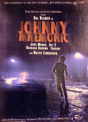 Johnny Mnemonic 461x640