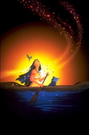 Pocahontas 1968x3000