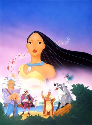 Pocahontas 3702x5000