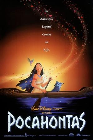 Pocahontas 1990x3000