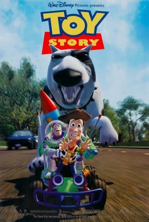 Toy Story 1572x2331