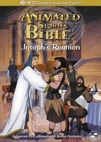 Joseph's Reunion poster