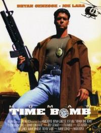 Human Time Bomb poster