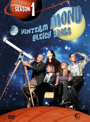 3rd Rock from the Sun 1035x1406