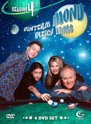 3rd Rock from the Sun 954x1299