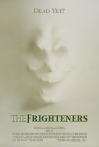Robert Zemeckis Presents: The Frighteners poster