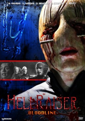 Hellraiser: Bloodline 401x570