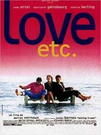 Love, etc. poster