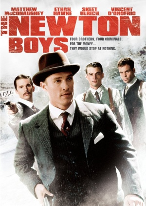 The Newton Boys 1062x1500