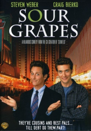 Sour Grapes 497x711