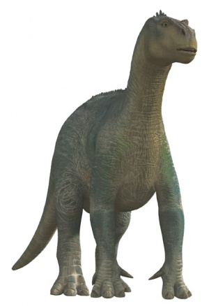 Dinosaur 432x630