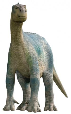 Dinosaur 394x634