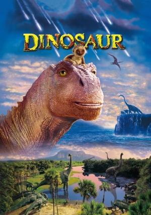 Dinosaur 3511x5000