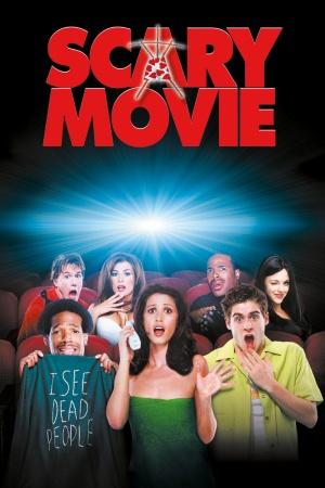 Scary Movie 800x1200