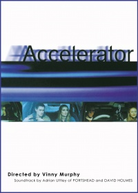 Accelerator poster
