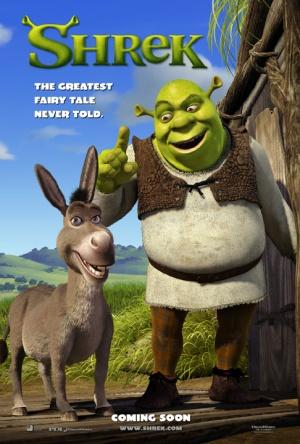 Shrek - Der tollkühne Held 486x720