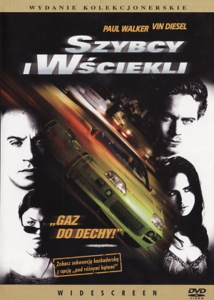 The Fast and the Furious 1700x2383