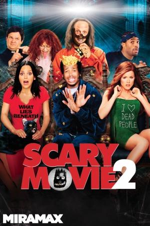 Scary Movie 2 800x1200