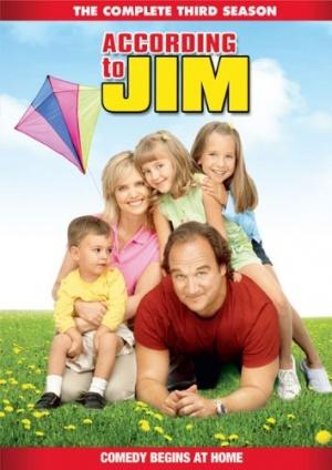 La vita secondo Jim 354x500