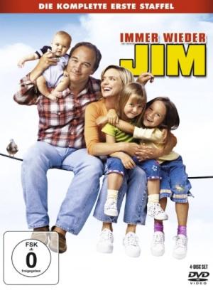 La vita secondo Jim 394x541