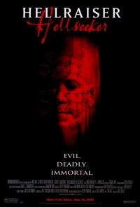 Hellraiser: Hellseeker poster