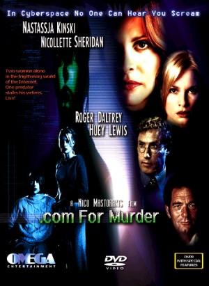 .com for Murder 450x616
