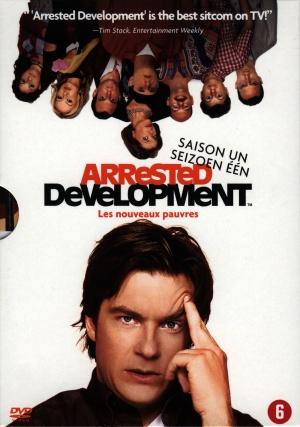 Arrested Development 2027x2882