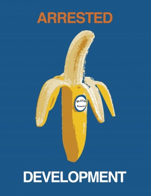 Arrested Development 3864x5000