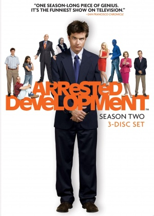 Arrested Development 1520x2133