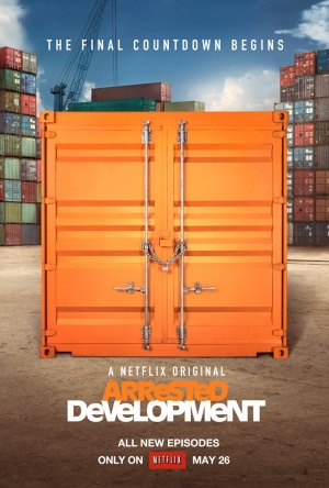 Arrested Development 676x1000