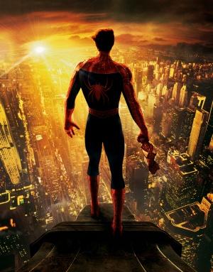 Spider-Man 2 2817x3600