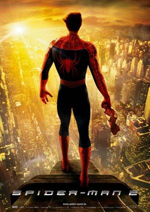 Spider-Man 2 2000x2829