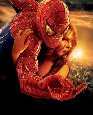 Spider-Man 2 2923x3600