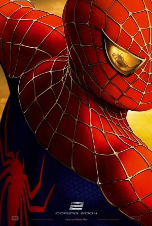 Spider-Man 2 2000x2964