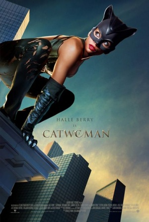 Catwoman 404x599