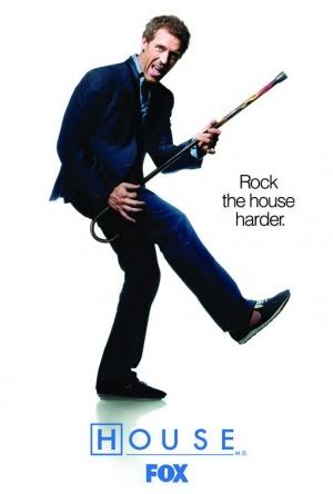 House M.D. 510x755