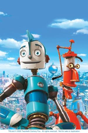 Robots 2747x4158