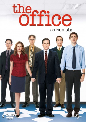 The Office 1530x2175